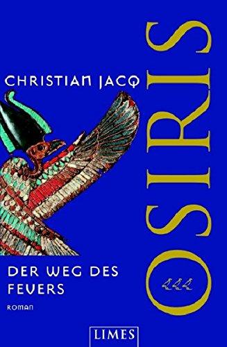 9783809025085: Der Weg des Feuers Osiris