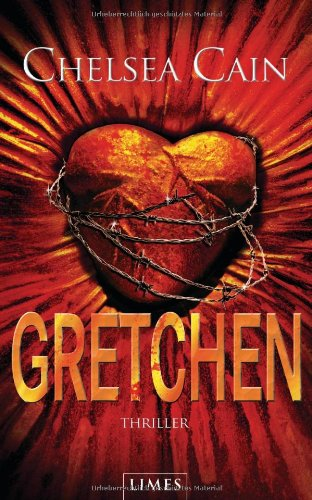 9783809025351: Gretchen: Thriller