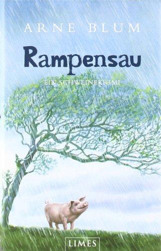 9783809025962: Rampensau: Ein Schweinekrimi