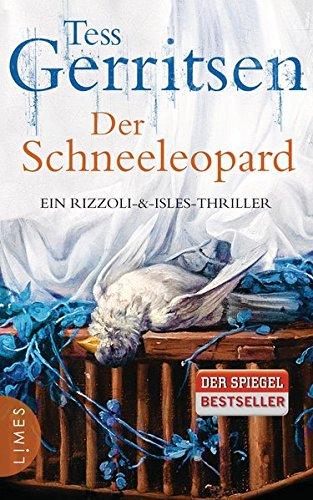 9783809026372: Der Schneeleopard: Ein Rizzoli-&Isles-Thriller