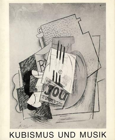 Hommage a Picasso: Kubismus und Musik :