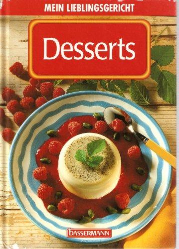 Mein Lieblingsgericht - Desserts