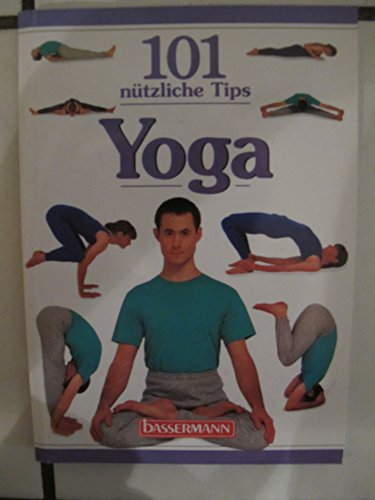 9783809404088: Yoga