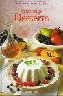 La mia trattoria, Fruchtige Desserts: Cristina Cappa Legora