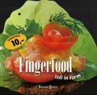 Fingerfood toll in Form