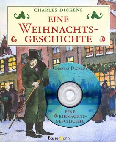 Eine Weihnachtsgeschichte.: Dickens, Charles