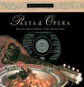 9783809415367: Pasta & Opera.