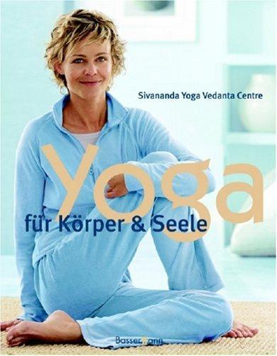 9783809415732: Yoga für Körper und Seele