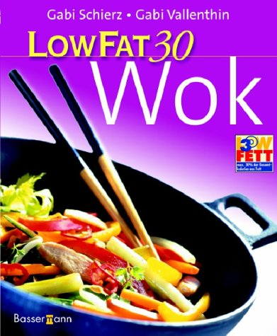 Low Fat 30 - Backen. Mit Low Fat 30 mehr Genuss