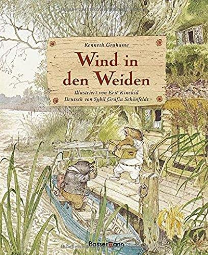 9783809416692: Wind in den Weiden
