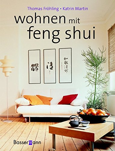 9783576107137 wohnen mit feng shui abebooks thomas fr hling katrin martin ushie farkas. Black Bedroom Furniture Sets. Home Design Ideas