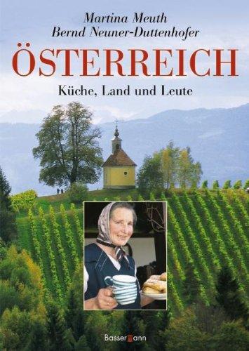 Österreich: Martina Meuth, Bernd
