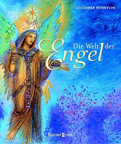 9783809418252: Die Welt der Engel