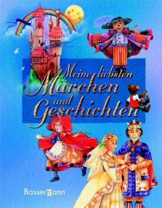 9783809418269: Meine liebsten Märchen und Geschichten