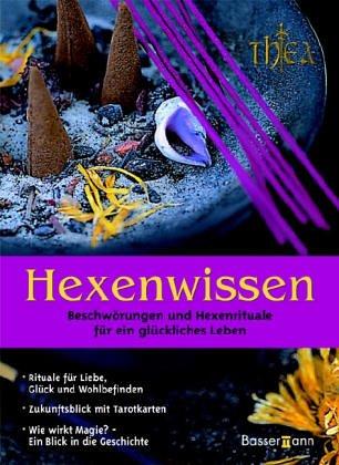 9783809418474: Hexenwissen
