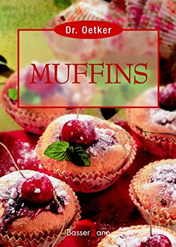 9783809418573: Muffins