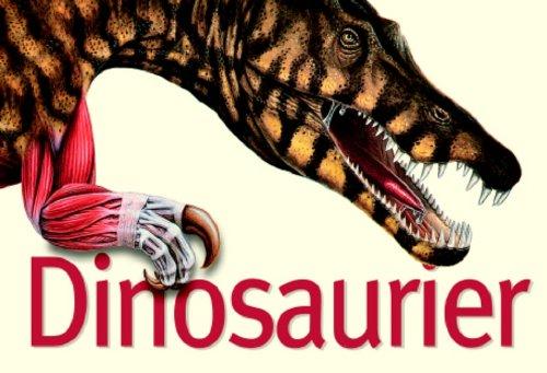 9783809420095: Dinosaurier