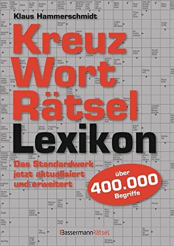 9783809420149: Kreuzworträtsel Lexikon