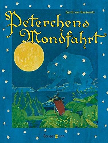 Peterchens Mondfahrt: Sonderausgabe, Genehmigte