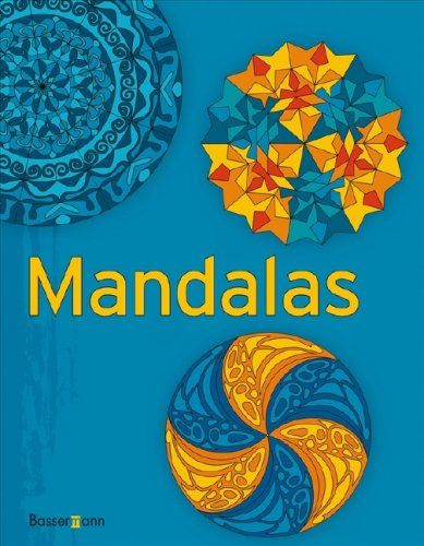 9783809422402: Mandalas