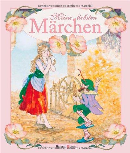 Meine liebsten Märchen: Scherger, Joy (ill.)