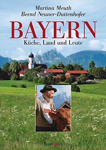 9783809425038: Bayern
