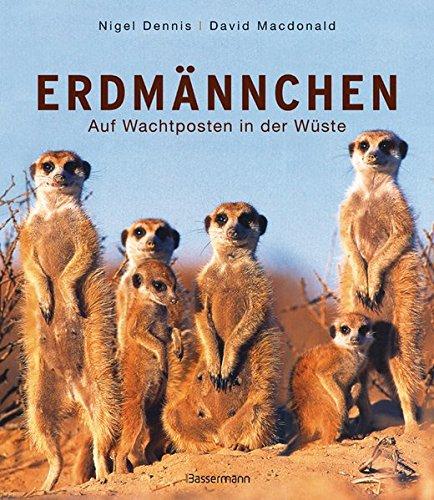 9783809426431: Meerkats German Edition