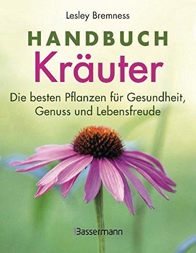 9783809427070: Handbuch Kräuter