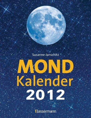 Mondkalender 2012