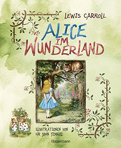 9783809429272: Alice im Wunderland