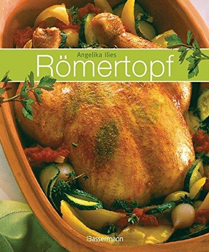 9783809429760: Römertopf