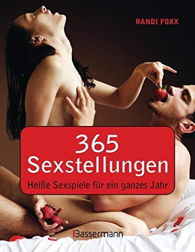 365 Sexstellungen: Randi Foxx