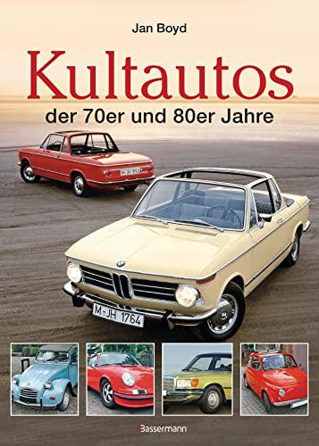 Die Kultautos der 70er und 80er Jahre: Jan Boyd