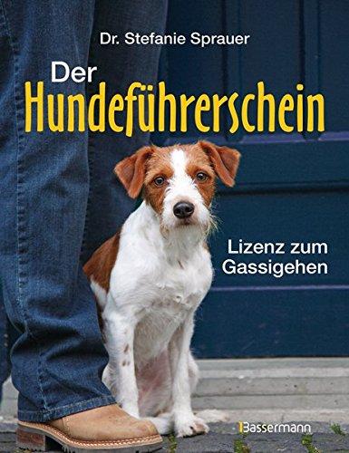 Der Hundeführerschein : Lizenz zum Gassigehen: Stefanie Sprauer