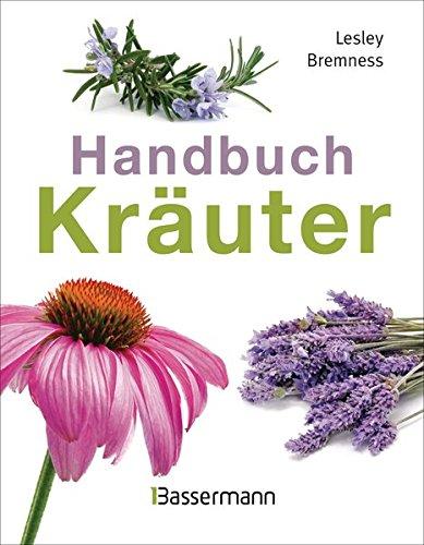 9783809433675: Handbuch Kräuter