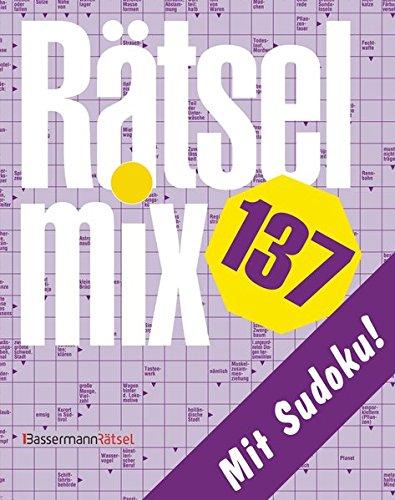 9783809434054: Rätselmix. Bd.137