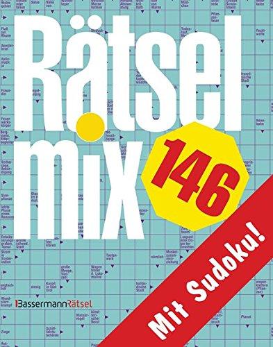 Rätselmix. Bd.146 (Paperback): Eberhard Krüger