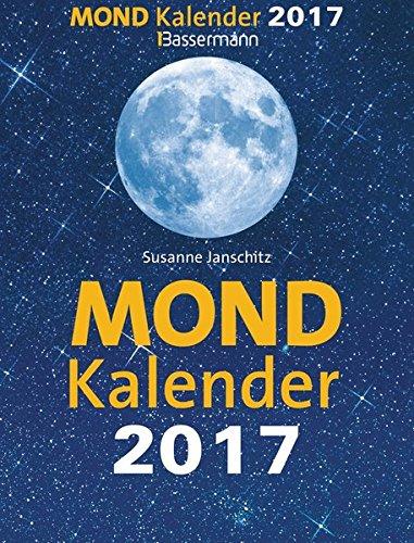 Mondkalender 2017: Janschitz, Susanne