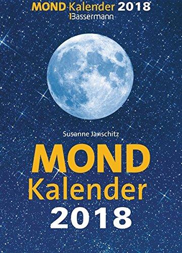 Mondkalender 2018: Susanne Janschitz