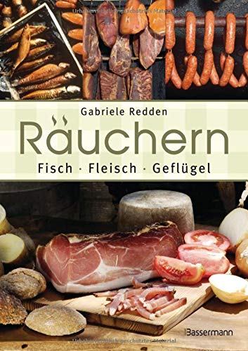 9783809480396: Räuchern: Fisch, Fleisch, Geflügel