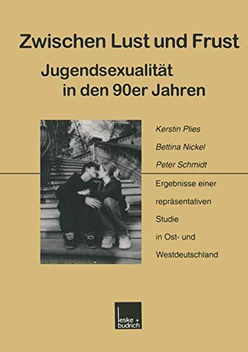 Zwischen Lust und Frust - Jugendsexualität in den 90er Jahren: Plies.