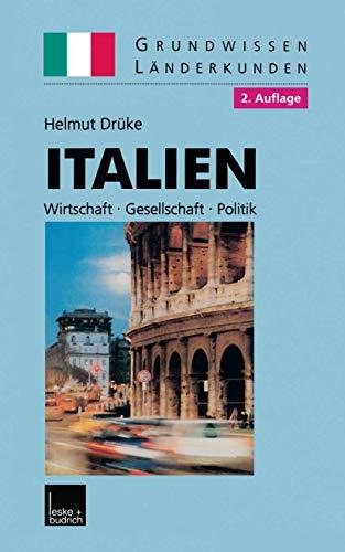 9783810026446: Italien.