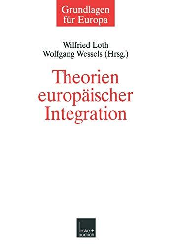 Theorien europ