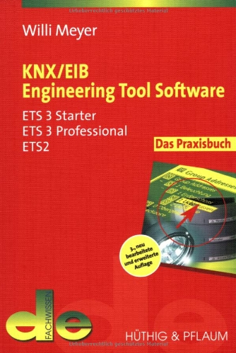 9783810102669: KNX/ EIB Engineering Tool Software