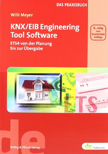 9783810103208: KNX/EIB Engineering Tool Software