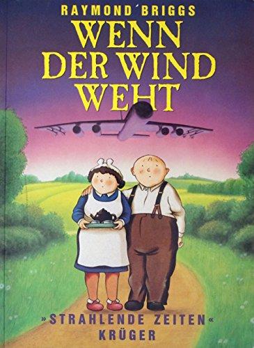 9783810502292: Wenn der Wind weht