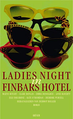 9783810502476: Ladies Night in Finbars Hotel