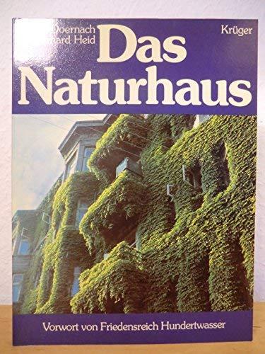 9783810504203: Das Naturhaus: Wege zur Naturstadt (German Edition)