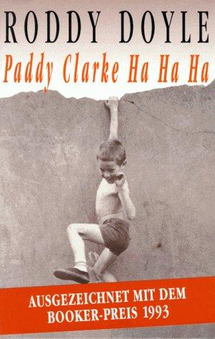 9783810504319: Title: Paddy Clarke Ha Ha Ha