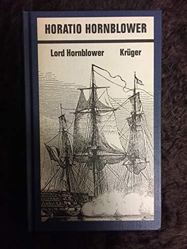 9783810506207: Lord Hornblower. Roman